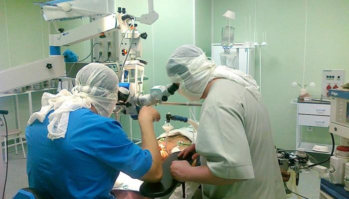 Лечение-грыжи-поясничного-отдела-позвоночника-без-операции-лазером