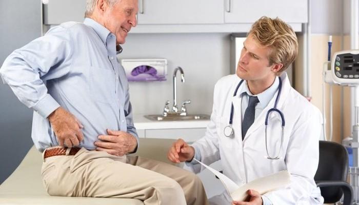 Как болит тазобедренный сустав симптомы