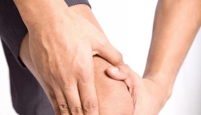 Дегенеративные изменения менисков коленного сустава