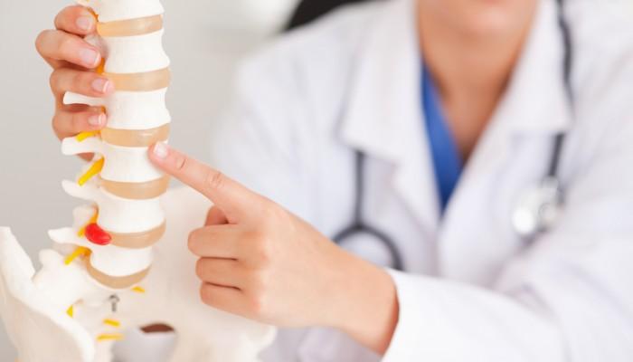 Мазь от остеохондроза шейного, грудного и поясничного отдела позвоночника