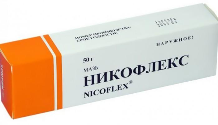 nikofleks