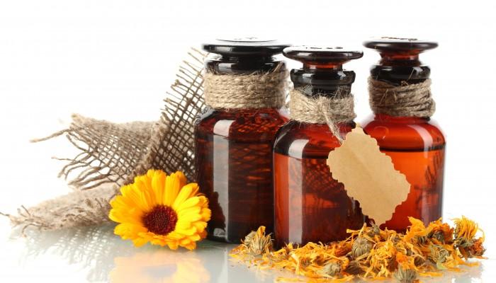 medicines-calendula