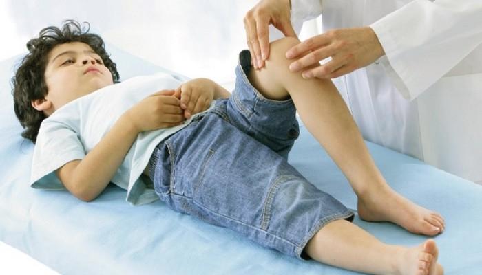 ревм-артрит-дети