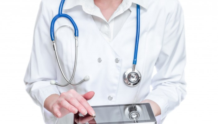 health-apps-for-ipad-doctor-white