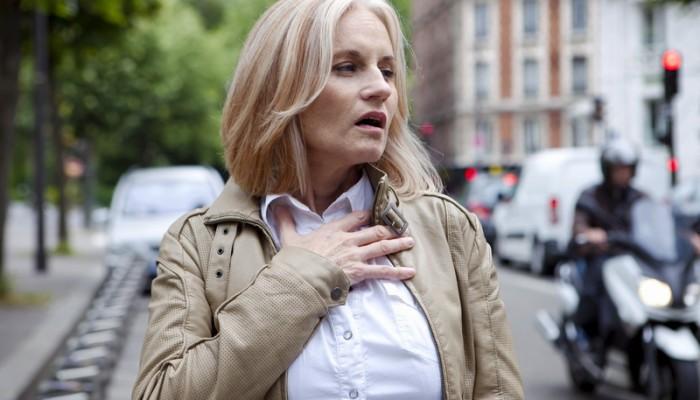 Остеохондроз и дыхание: тяжело дышать, симптомы одышки