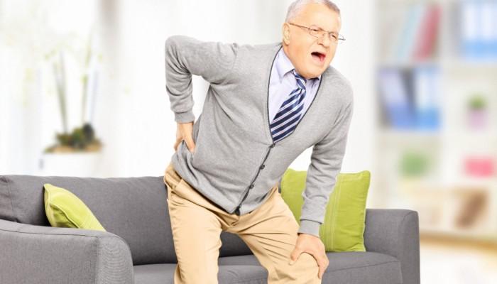 Остеохондроз поясничного отдела позвоночника с корешковым синдромом