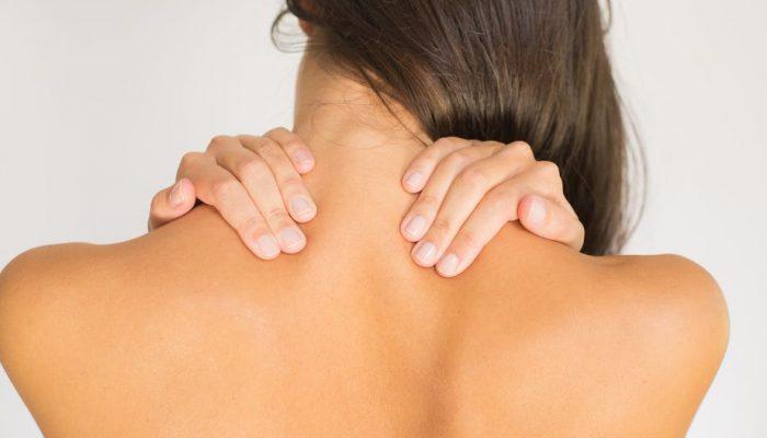Чешется спина и плечи причины 33
