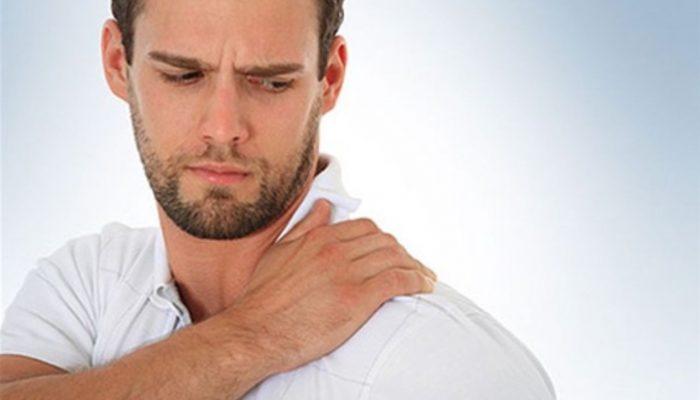 bolit-plecho