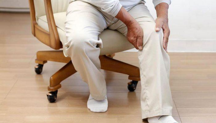 Как уменьшить боль в ноге от остеохондроза
