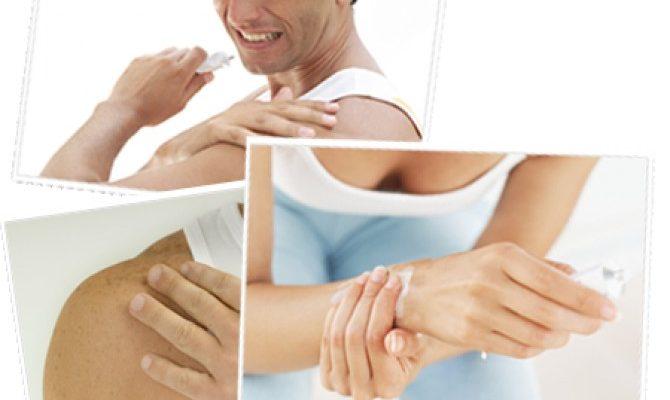 Ломит левую руку от плеча до кисти