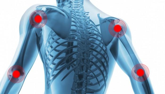 Нестероидные противовоспалительные препараты для лечения суставов мази
