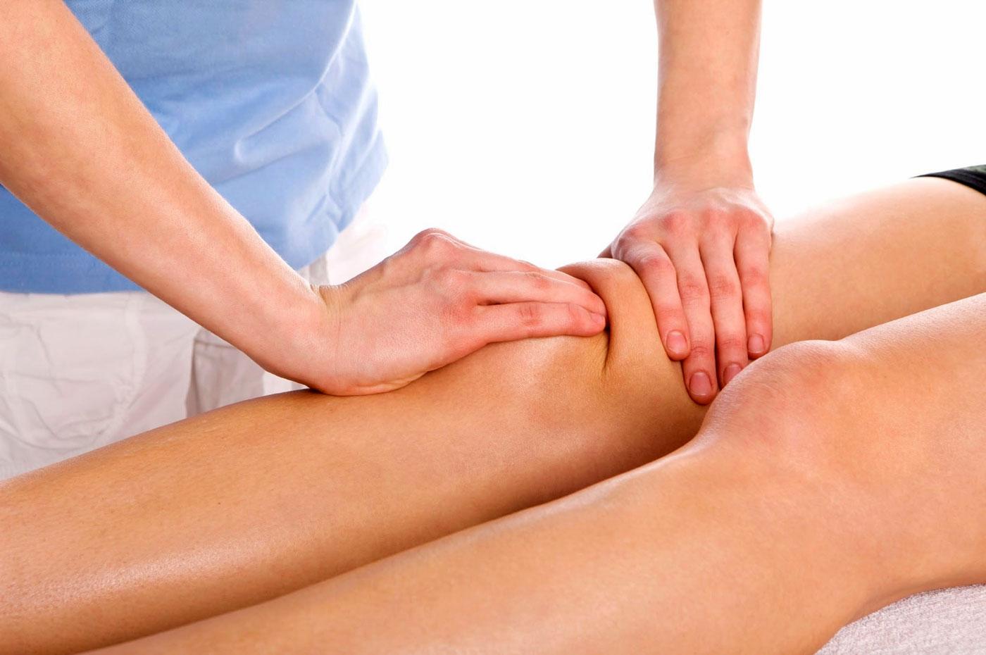 Чем вылечить суставы ног