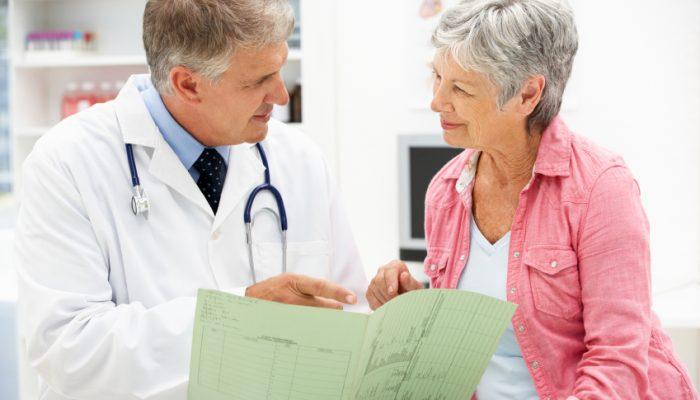 Полный диагноз ревматоидного артрита