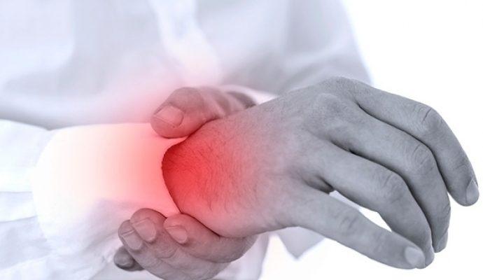 Боль в руках от плеча до кисти